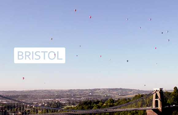 (video) Get to know Bristol